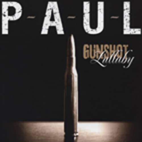 Gunshot Lullaby