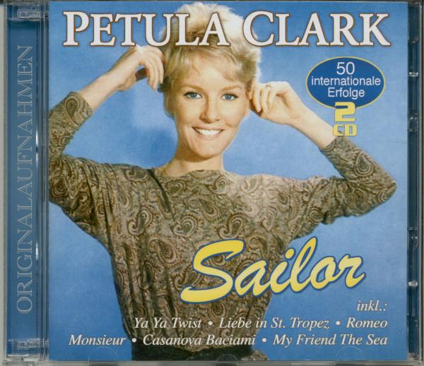 Sailor (2-CD)