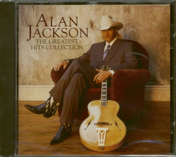 The Greatest Hits Collection (CD)