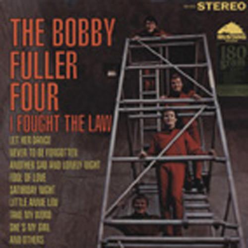 I Fought The Law - 180g Vinyl