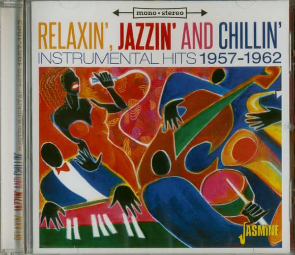 Relaxin', Jazzin' And Chillin'
