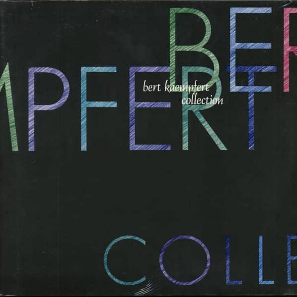 Bert Kaempfert - Collection (2-LP)