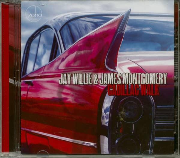 Cadillac Walk (CD)