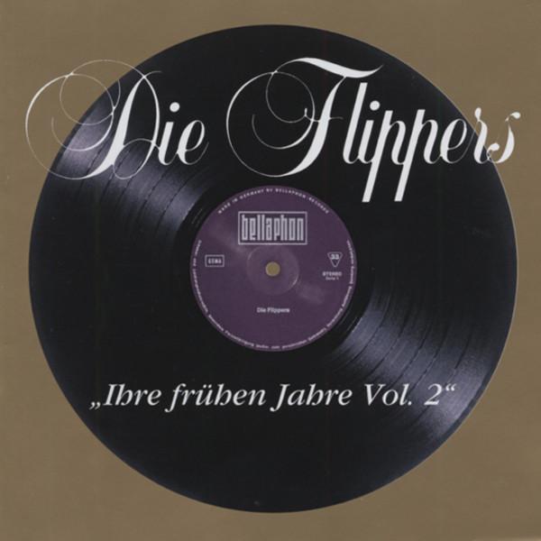 Vol.2, Ihre frühen Jahre (2-CD)
