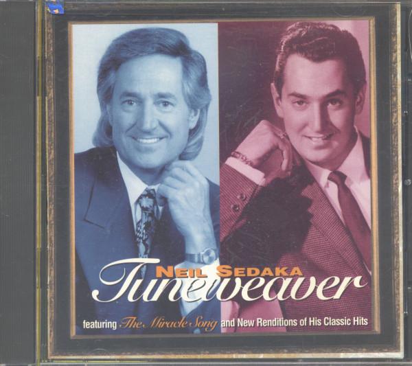 Tuneweaver (CD)