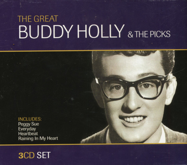 The Great (3-CD)