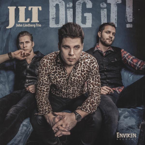 Dig It! (2014) (200gram vinyl)