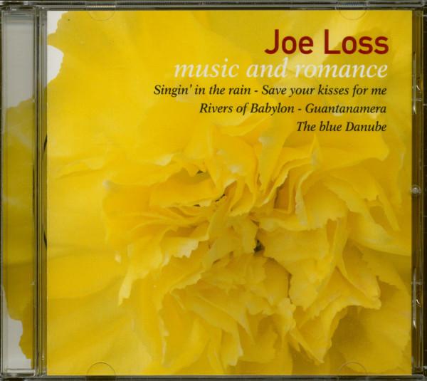 Music & Romance (CD)