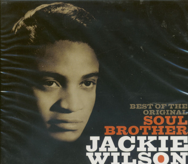 Best Of The Original Soul Brother (2-CD)