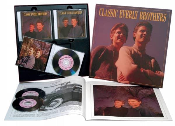 Classic (3-CD Deluxe Box Set)