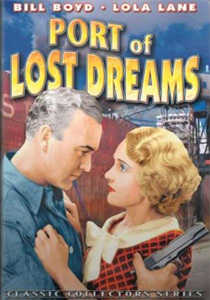 Port Of Lost Dreams (0) - Crime