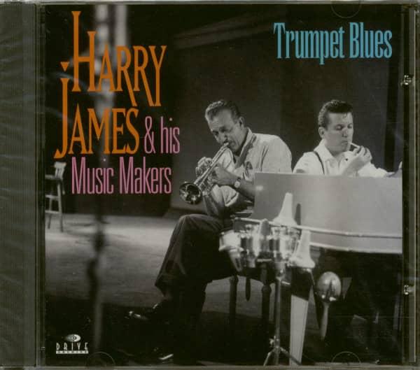 Trumpet Blues (CD)