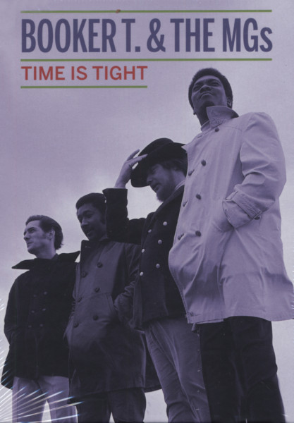 Time Is Tight (3-CD)