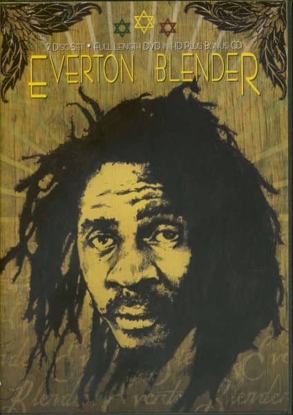 Everton Blender - Live in Berkeley (DVD & CD)