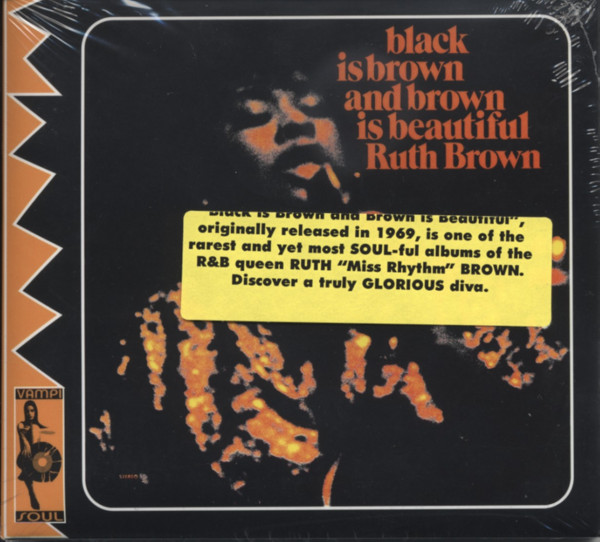 Black Is Brown And Brown Is Beautiful (1969)