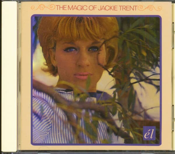 The Magic Of Jackie Trent (CD)