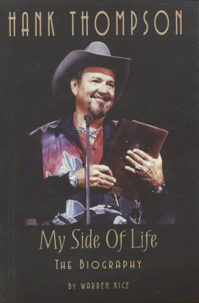 My Side Of Life: Biography by Warren Kice