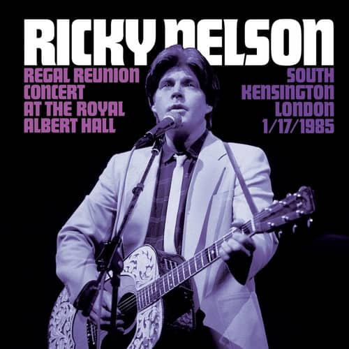 Regal Reuninon Concert (LP & 7inch & Memorabilia)