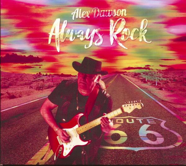 Always Rock (CD)