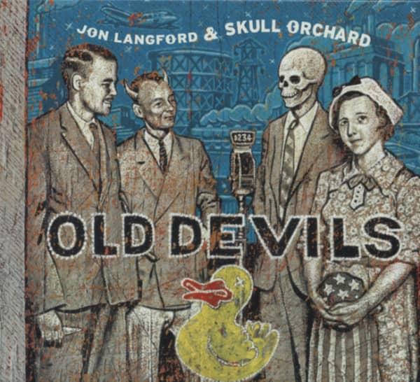 Old Devils