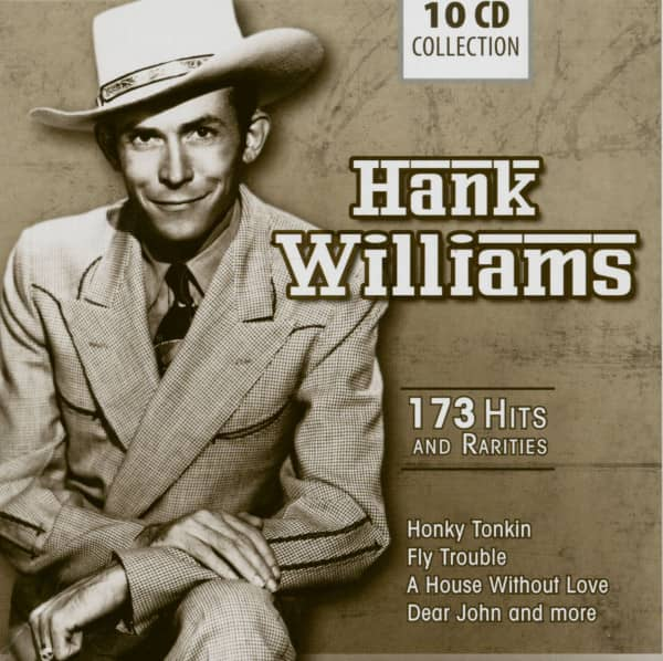 173 Hits And Rarities (10-CD)