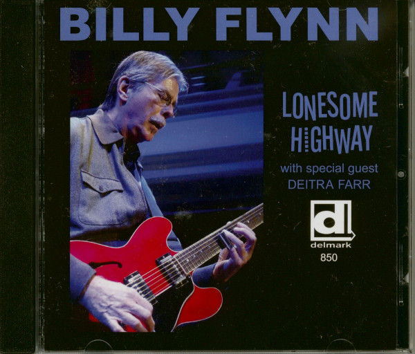 Lonesome Highway (CD)