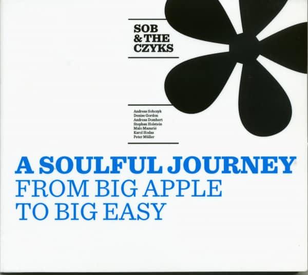 A Soulful Journey (CD)