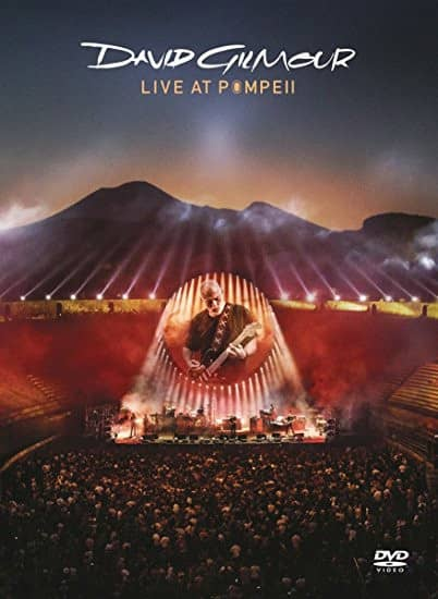 Live At Pompeii (2-DVD)