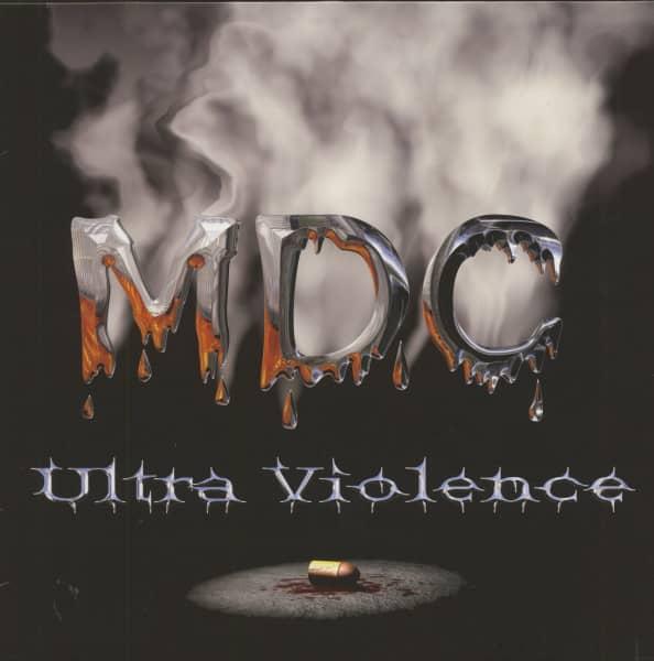 Ultra Violence (LP)