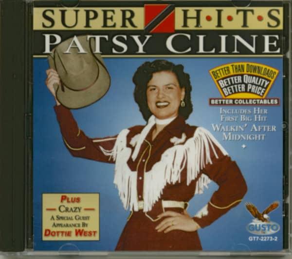 Superhits (CD)