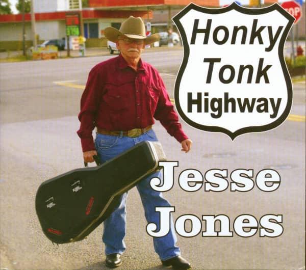 Honky Tonk Highway (CD)