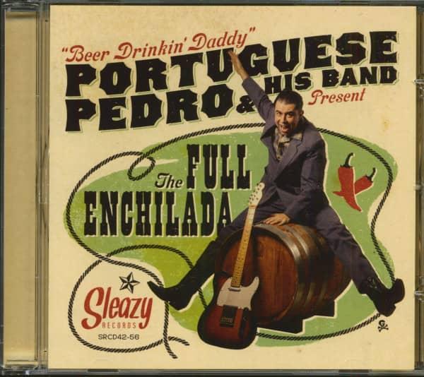 The Full Enchilada (CD)