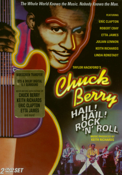 Hail! Hail! Rock'n' Roll (2-DVD US)