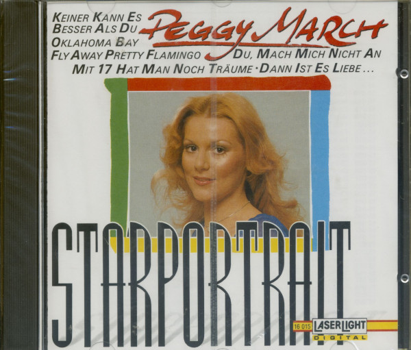 Starportrait (CD)