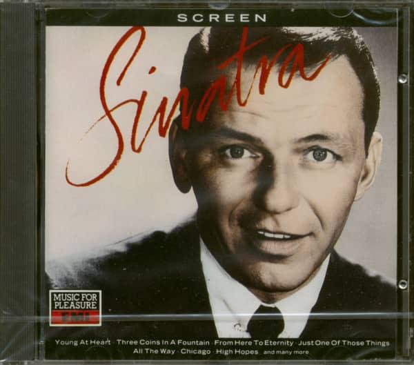 Screen (CD)