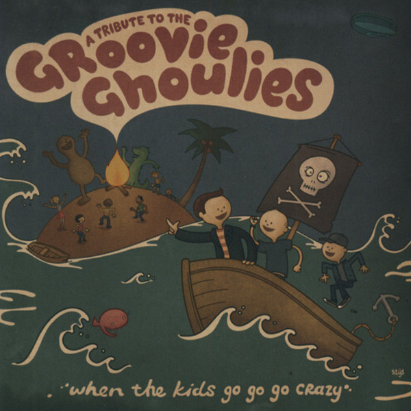 A Tribute To The Groovie Ghoulies
