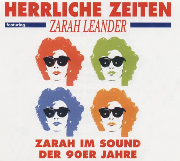 Herrliche Zeiten feat.Zarah - Sound der 90er