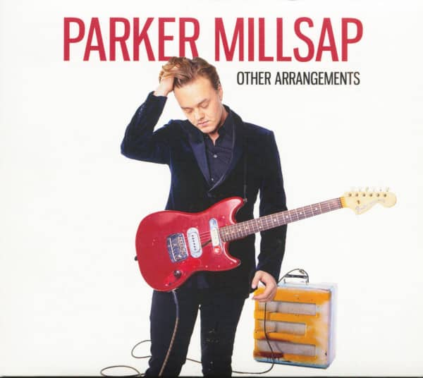 Other Arrangements (CD)