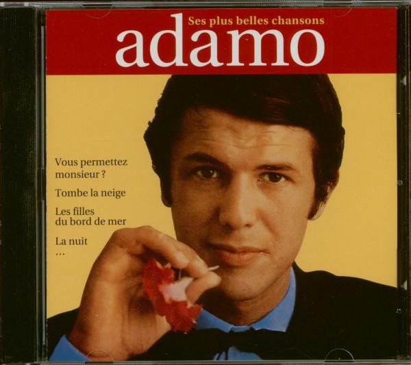 Ses Plus Belles Chansons De (CD)