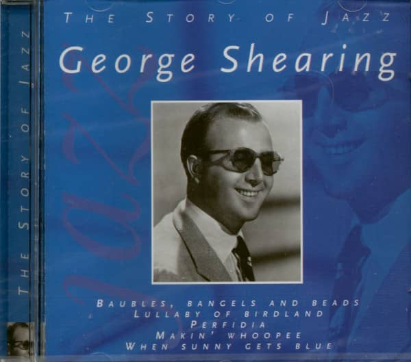 Story Of Jazz (CD)