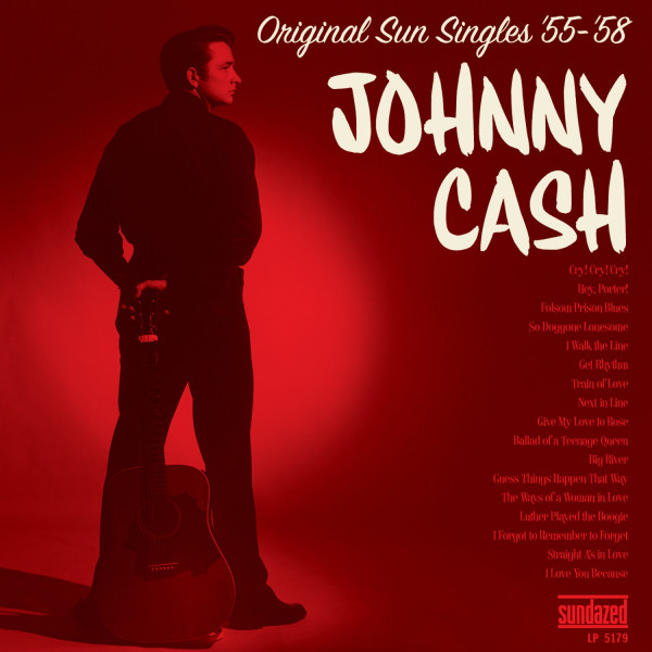 Original Sun Singles '55-'58