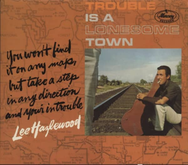 Trouble Is A Lonesome Town (1963)...plus