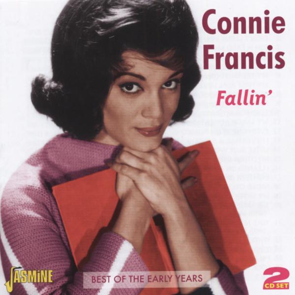 Fallin' - Early Years (2-CD)