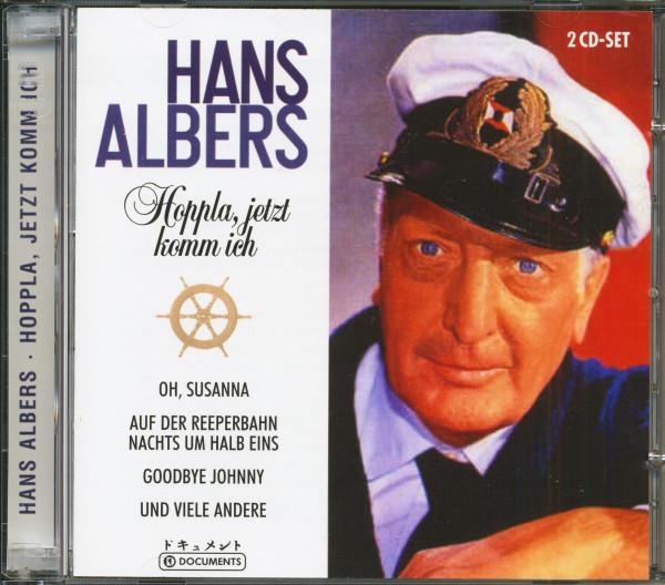 Hoppla, jetzt komm' ich! (2-CD)