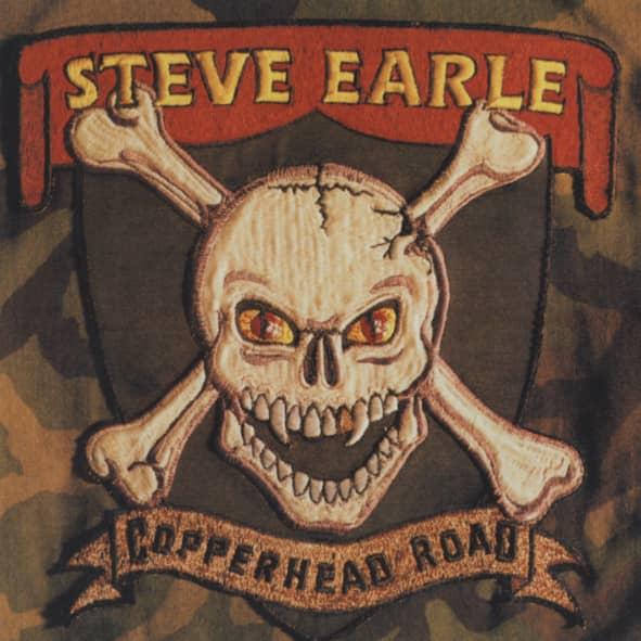 Copperhead Road: Rarities Edition (1 - 5) 1988
