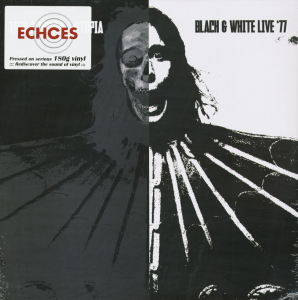 Black And White '77 (LP, 180g Vinyl)