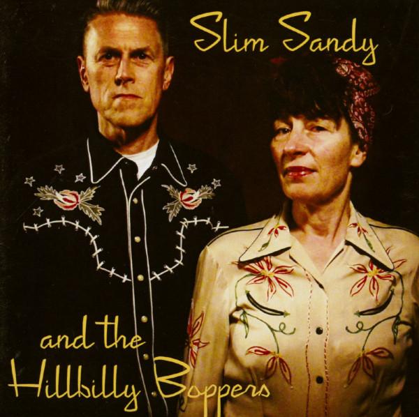 Sweet Rockin Mama (CD)