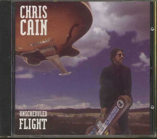 Unscheduled Flight (CD)