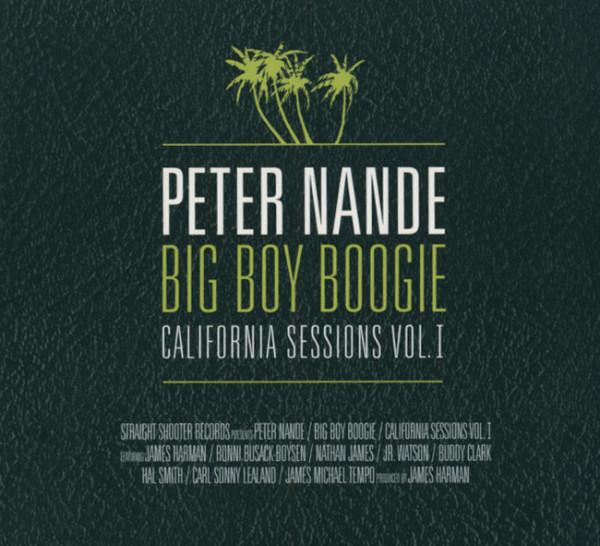 Big Boy Boogie