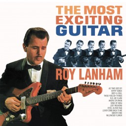 The Most Exciting Guitar - 180g Vinyl